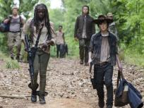 The Walking Dead Season 5 Episode 2