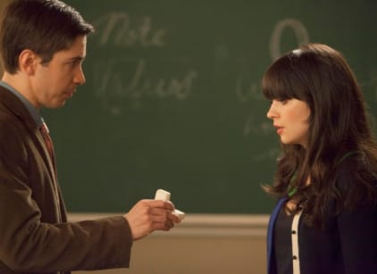 Watch New Girl Season 1 Episode 23 Online