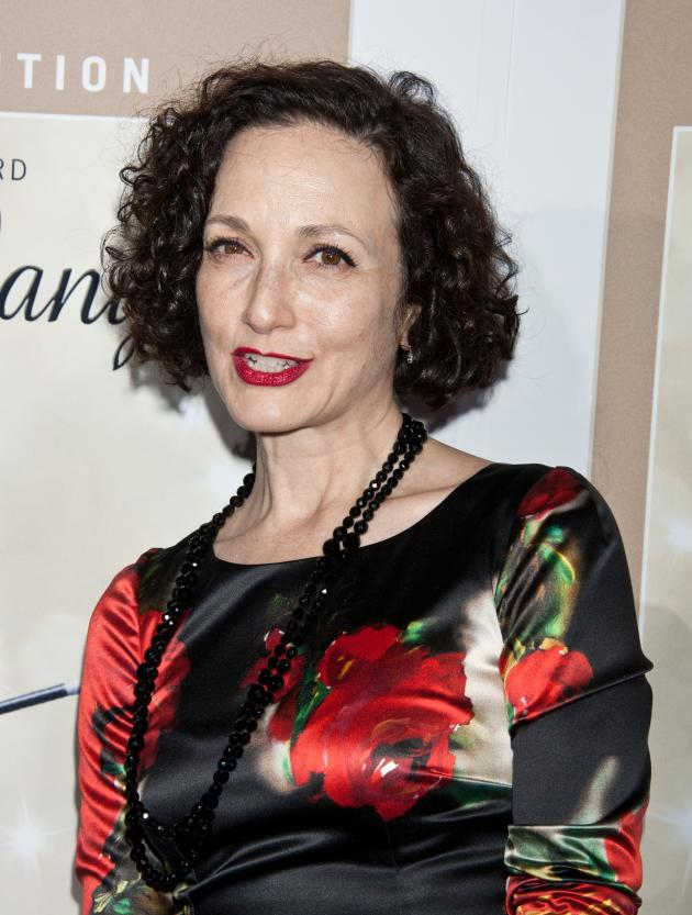 Bebe Neuwirth to Preside Over The Good Wife - TV Fanatic Lilith Frasier