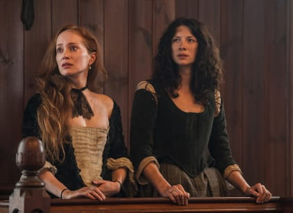 Watch Outlander Season 1 Episode 11 Online