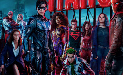 Titans Season 3 Trailer: Darkness Falls in Gotham as New Villains Rise