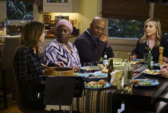 Watch Greys Anatomy Online Season 13 Episode 18 Tv Fanatic