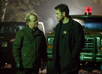 Watch Wayward Pines Season 1 Episode 9 Online