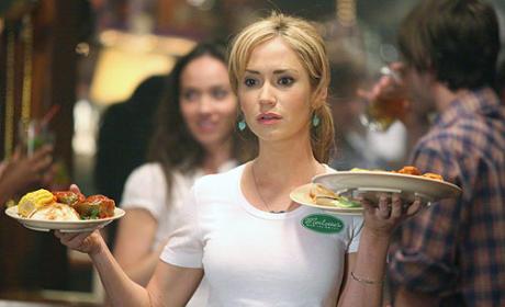 Ashley Jones as Daphne