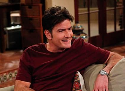 Watch Two and a Half Men Season 12 Episode 15 Online