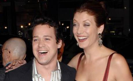 T.R. Knight, Kate Walsh