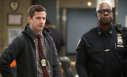 Brooklyn Nine-Nine Season 7 Episode 11 Review: Valloweaster