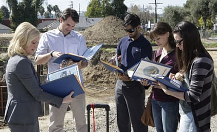Ratings Report: Positive Signs for Parks and Recreation