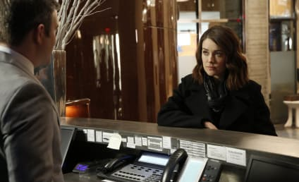 Watch The Blacklist Online: Season 4 Episode 19
