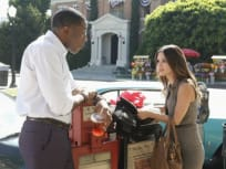 Hart of Dixie Season 1 Episode 7