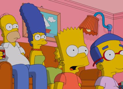 Watch The Simpsons Season 26 Episode 1 Online