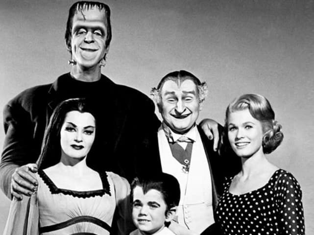 The Munsters (NBC)