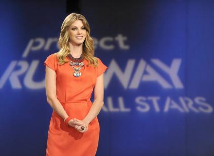 Watch Project Runway Season 10 Episode 5 Online