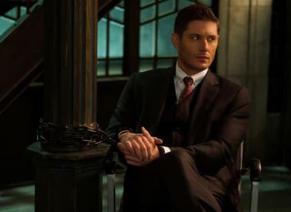 Watch Supernatural Season 14 Episode 10 Online