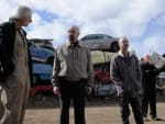 Breaking Bad Season 5 Premiere Pic