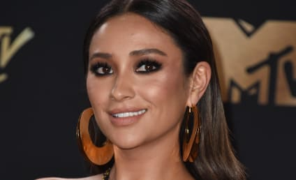 Shay Mitchell Signs Overall Deal at Warner Bros. TV, Boards New Series