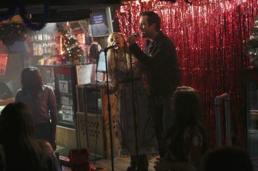 Scarlett and Deacon - Nashville