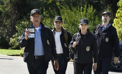 Watch NCIS Online: Season 17 Episode 4