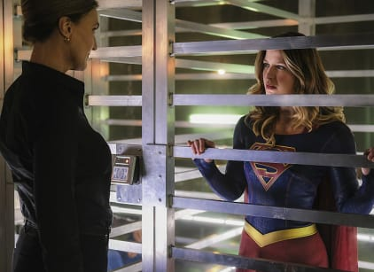 Watch Supergirl Season 2 Episode 7 Online