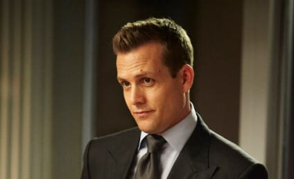 "Suits Scoop: Aaron Korsh on Romance, Secrets and ""Devastating Breakup"" to Come"