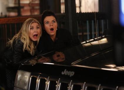Watch Happy Endings Season 3 Episode 9 Online