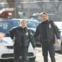 The Smart Car - Blue Bloods Season 7 Episode 18