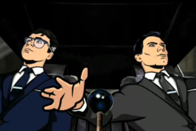 Watch archer season 1 episode 2 online tv fanatic - Archer episodes youtube ...