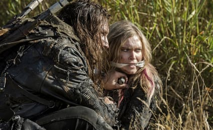The 100 Season 3 Episode 2 Review: Wanheda: Part Two
