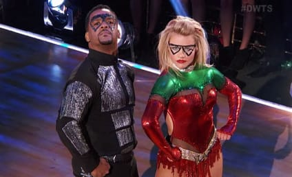 Dancing with the Stars Review: Dynamic Duos