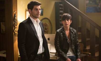 Grimm Season 4 Episode 1 Review: Thanks for the Memories