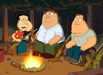 Watch Family Guy Season 10 Episode 3 Online