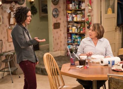 Watch Roseanne Season 10 Episode 5 Online