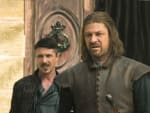 Ned and Littlefinger Picture