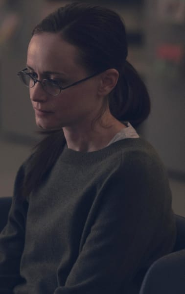 Emily and her past - The Handmaid's Tale Season 4 Episode 8