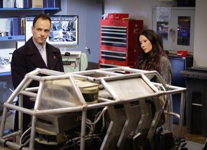 Watch Elementary Season 4 Episode 16 Online