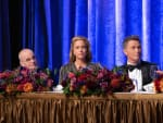 White House Correspondents' Dinner - Madam Secretary