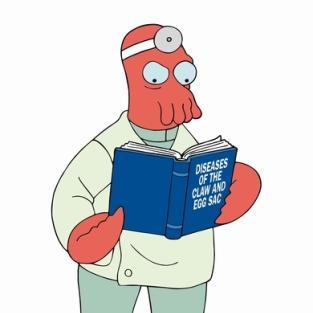 Dr. Zoidberg