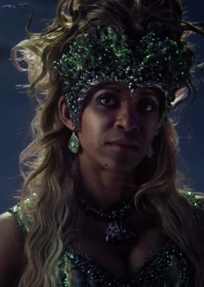 Ursula The Sea Witch 2 - Once Upon a Time Season 4 Episode 16