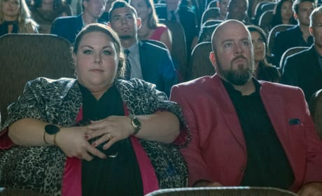 Kate and Toby - This Is Us Season 3 Episode 2