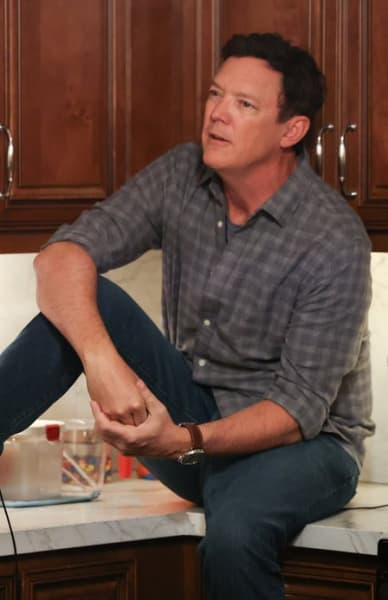 Kitchen Talks - Good Girls Season 4 Episode 14