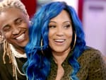 A1 and Lyrica - Love & Hip Hop: Hollywood