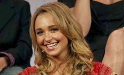 Hayden Panettiere: Three Cheers for Heroes DVD, Season Two