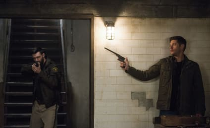 Supernatural Photo Preview: The Colt in Action!