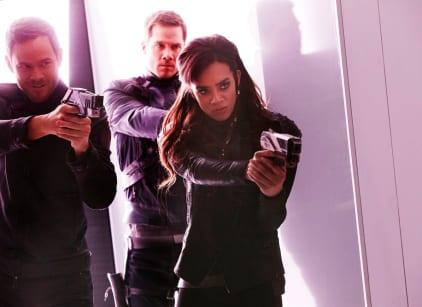 Watch Killjoys Season 3 Episode 9 Online
