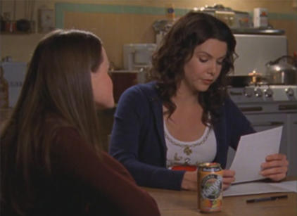 Watch Gilmore Girls Season 3 Episode 3 Online