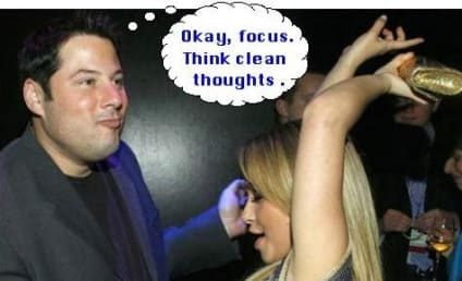 Greg Grunberg Tries not to Think About Hayden Panettiere