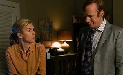 Watch Better Call Saul Online: Season 4 Episode 10