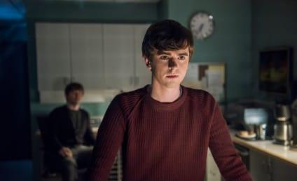 Bates Motel Season 4 Episode 3 Review: 'Til Death Do You Part