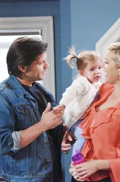 A Family Reunion - Days of Our Lives