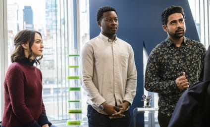 Watch God Friended Me Online: Season 2 Episode 19